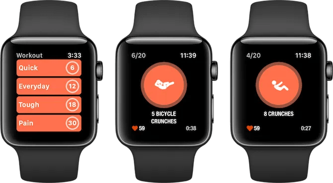 Apple Watch Fitness Apps Streaks Workouts - Apple Watch Fitness: The 10 Best Workout Apps to Get You Healthy
