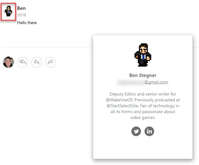 Newton User Profile - Try Newton Mail and Love Email Again