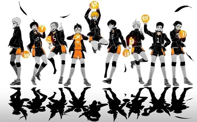 Различные темы для Windows 10 Anime