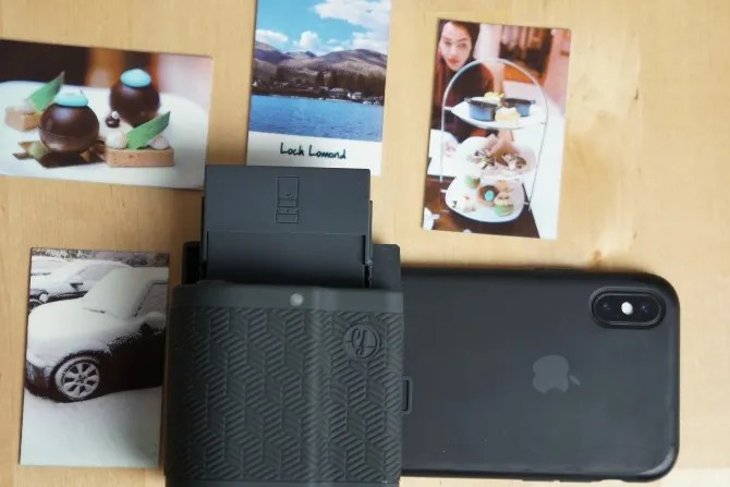 prynt pocket 3 - Prynt Pocket: This Magical Phone Case is Actually a Printer