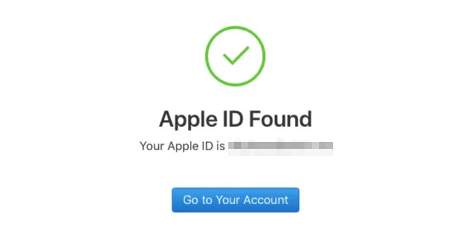apple-id-found