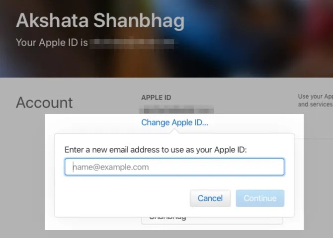 The Apple ID FAQ  10 Most Common Issues and Questions Answered How Do I Change My Apple ID
