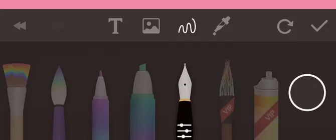 paperdraw tools - The 10 Best Drawing and Painting Apps for Android