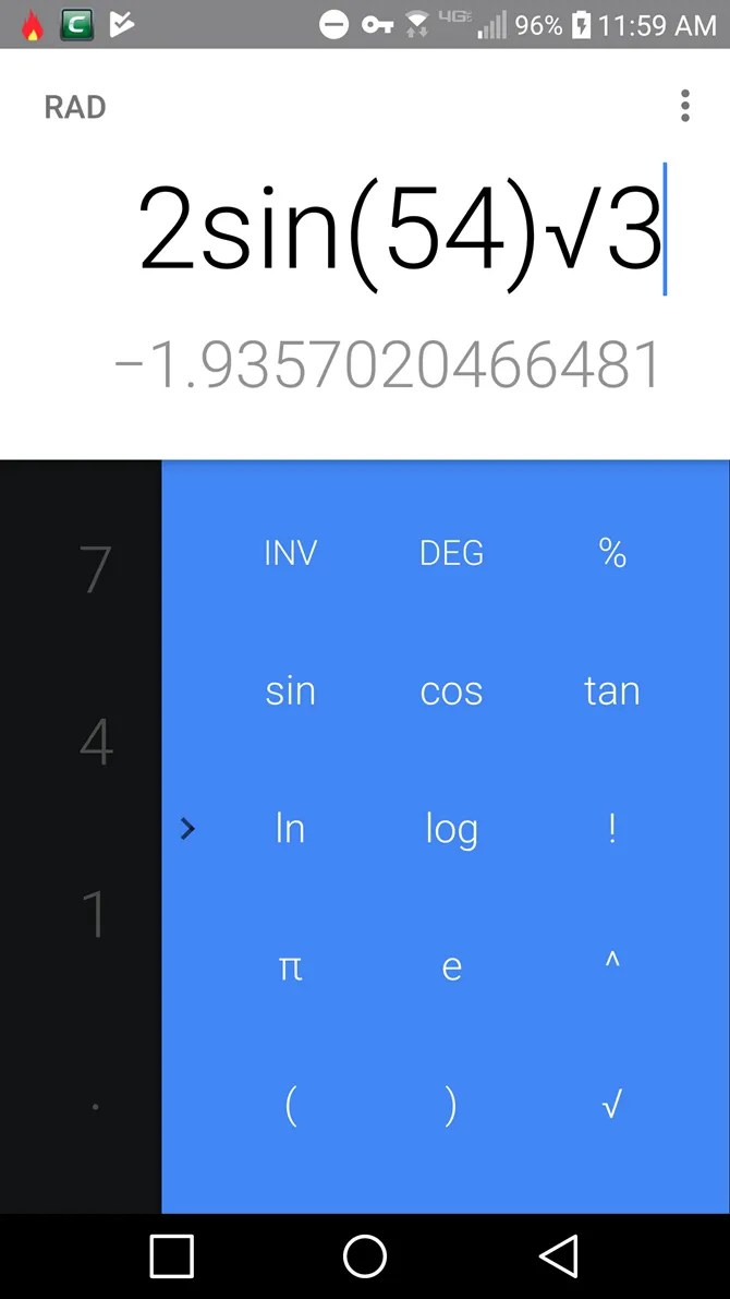 The 9 Best Free Calculator Apps for Android | Mx Tool Boxes