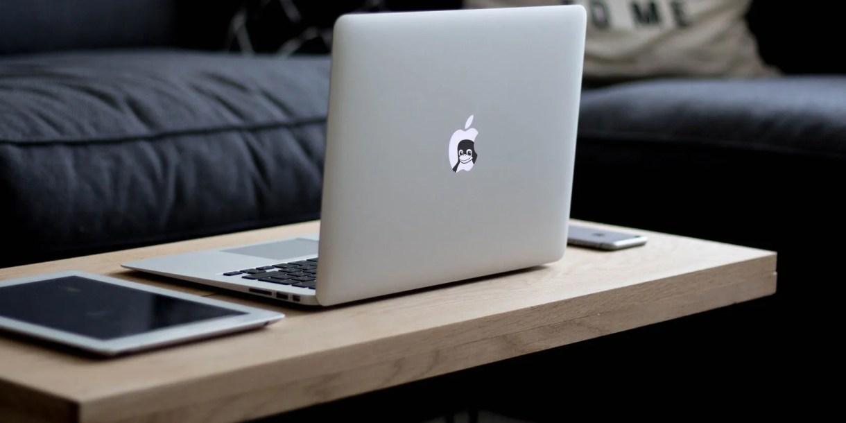 linux-distros-mac