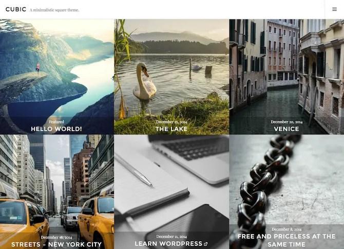 Cubic Wordpresscom - 5 Ways to Add Links to Your Instagram Posts