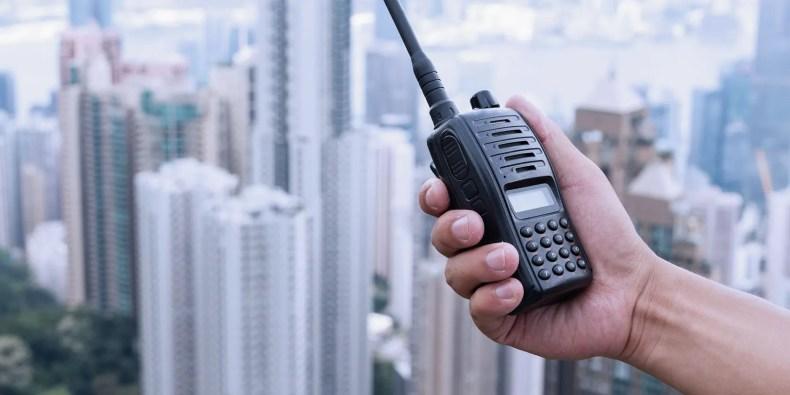 best-walkie-talkies
