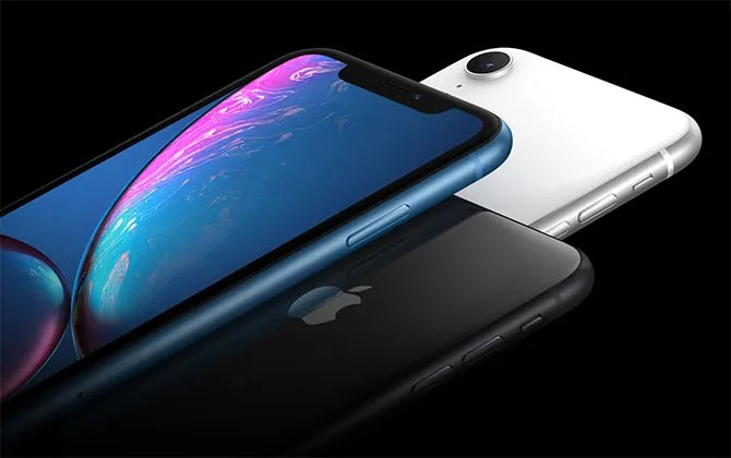 iphone xr 2 - Apple's 2018 Event: 3 New iPhones and a New Apple Watch