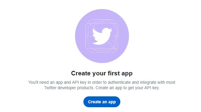 muo programming twitterphotobot create app - How to Build a Photo Tweeting Twitter Bot With Raspberry Pi and Node.js