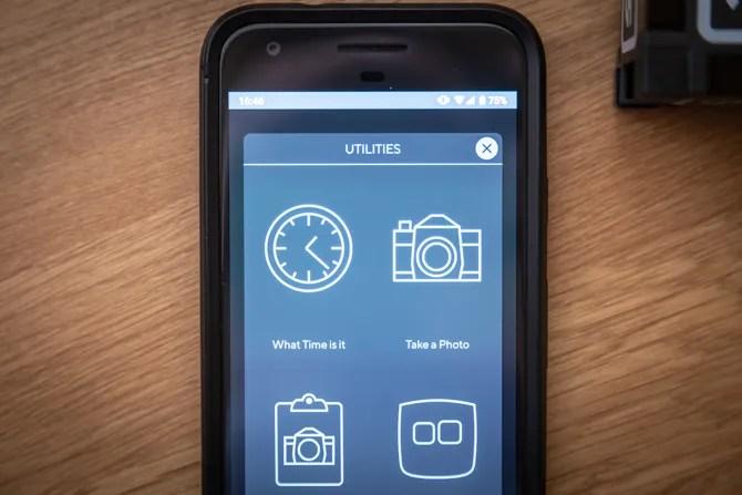 Anki Vector app