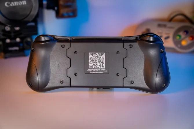 Gamepad Doogee S70 G1
