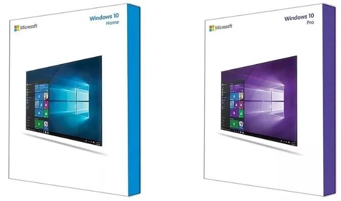 La licenza di Windows 10 aumenta il costo della creazione del tuo PC budget