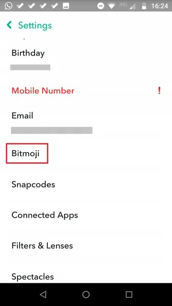 Cos'è Bitmoji e come puoi farne tuo?