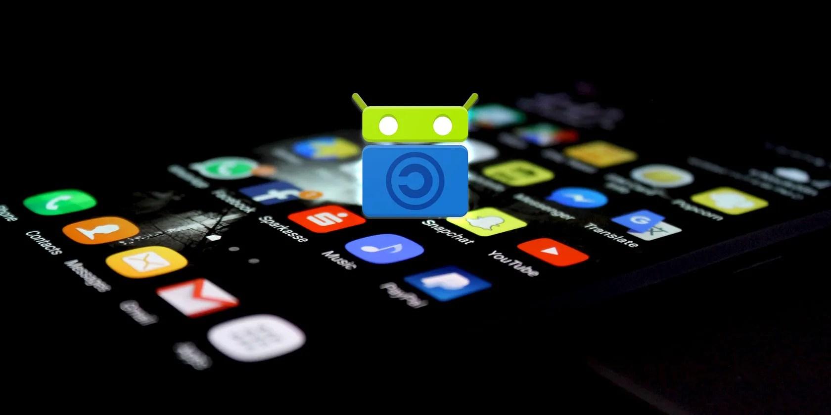 Esclusiva-F-Droid-apps