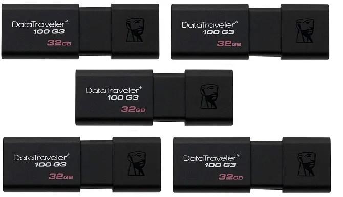 5 delle Flash Drives USB 3.0 più veloci da acquistare