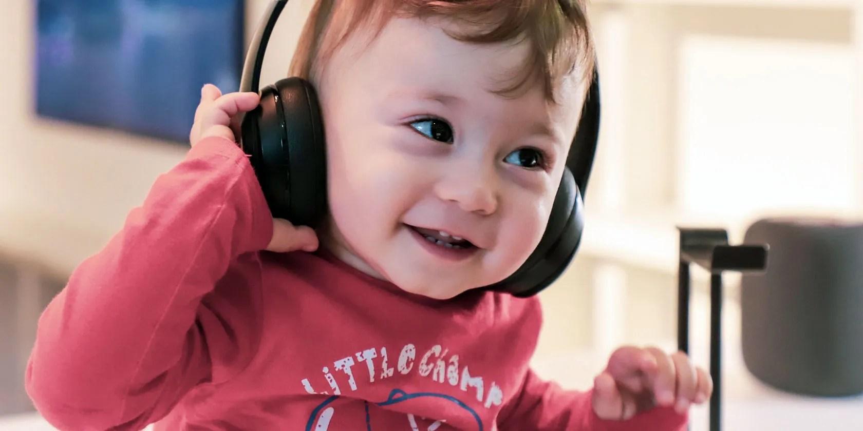 a cancellazione di rumore-cuffie-kids