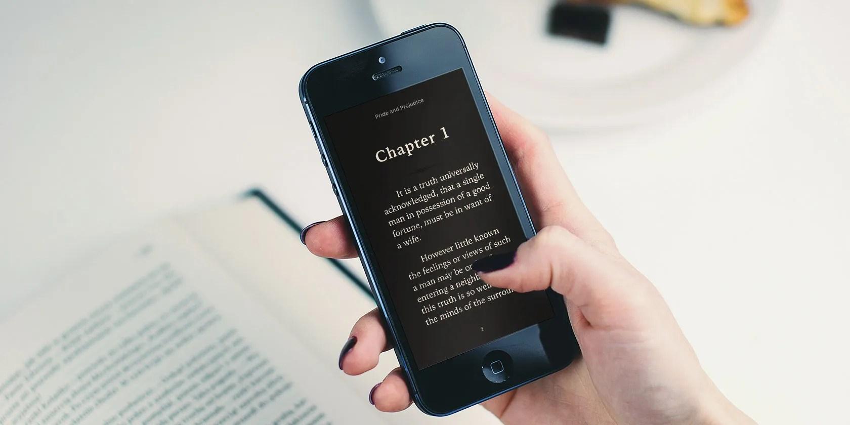 apps-gli amanti del libro