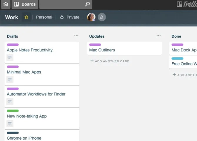 new-UserStyle-per-Trello