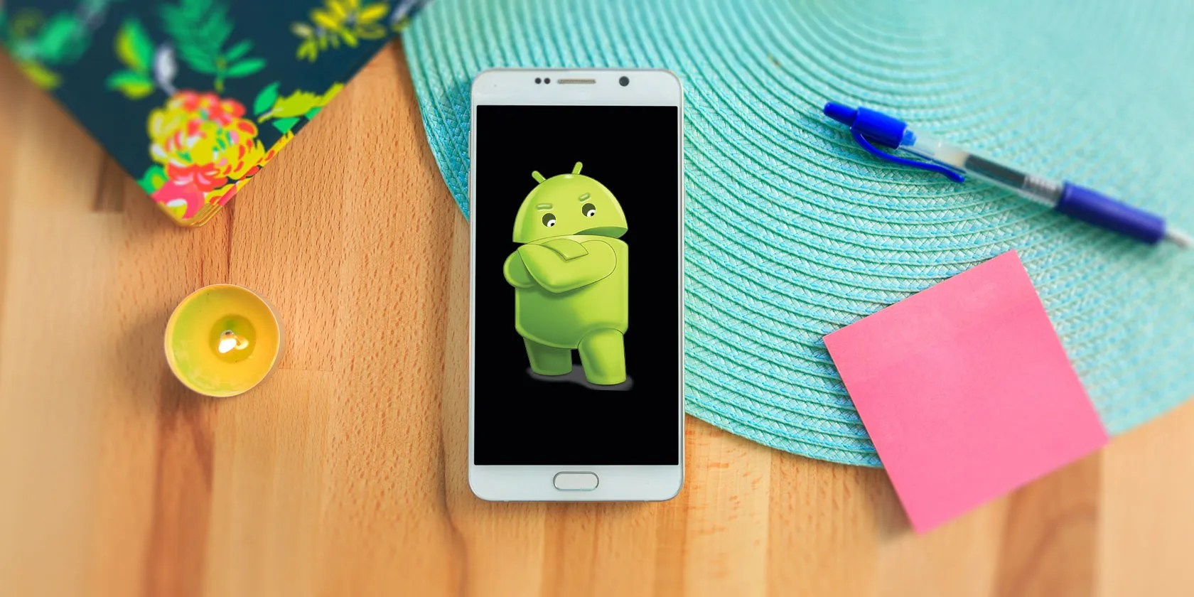 android-problemi