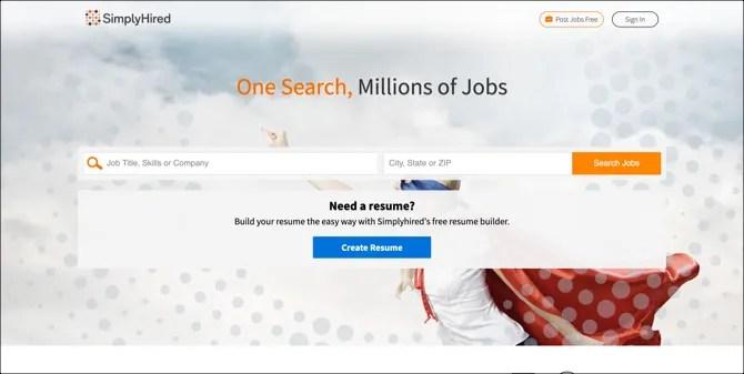 من اروع مواقع البحث عن وظيفة