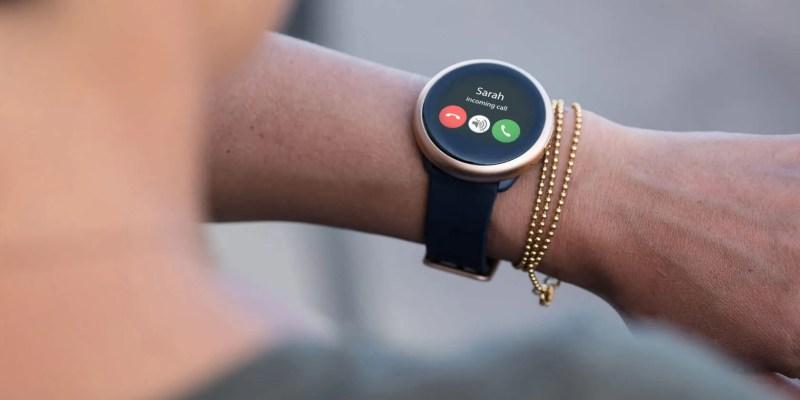 передовом дешевые-smartwatches