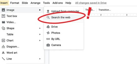 Never Make Design Mistakes in Slideshow Picture Copyright