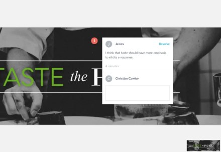 PicMonkey has launched online collaboration tools