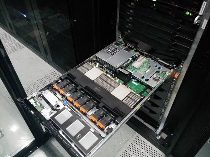 Windows Server RAM Installed