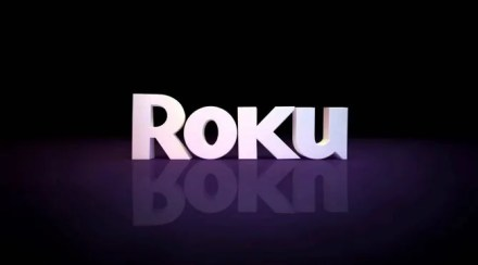 The Roku Logo