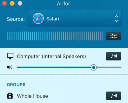 airfoil mac app