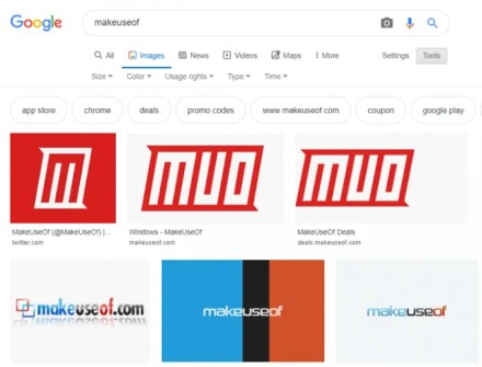Straight to Full-Size for Google Images