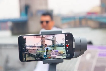 video recording yourself tips