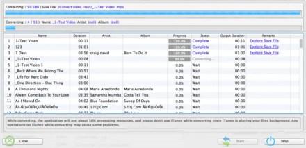 AppleMacSoft DRM Converter for Mac remove DRM