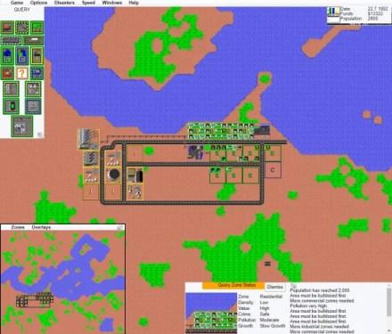 browser city builder micropolis online