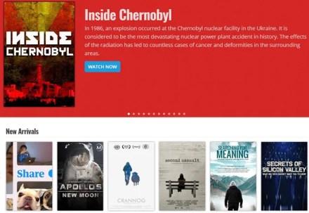 documentarystorm free documentaries