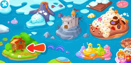 Logic Land Android screenshot