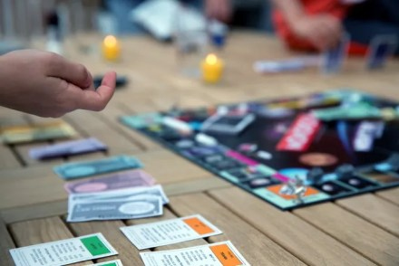Print your own Monopoly board game