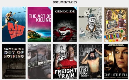 popcornflix free documentaries