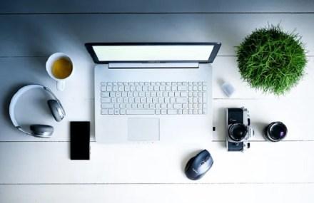 reorganize workspace