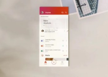 Microsoft Launches a New Office App for Android and iOS