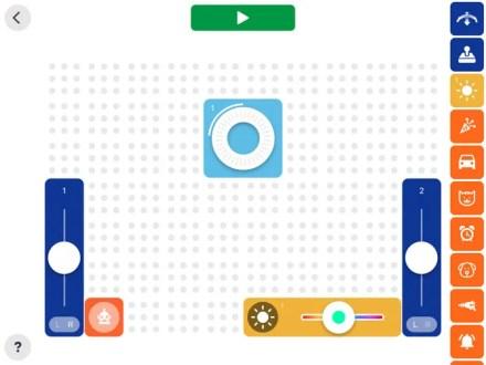 Robo Wunderkind: The Best Way to Teach Programming to Children robwunderkind screenshot robolive