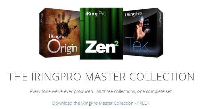 iRingPro Download