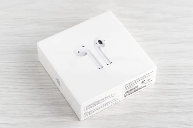 Are these AirPods real or fake?