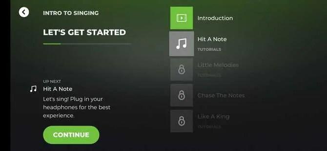6 лучших Android-приложений для музыкального производства Скриншот 20200224 184844 ком