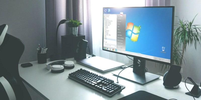 Windows7の、代替案