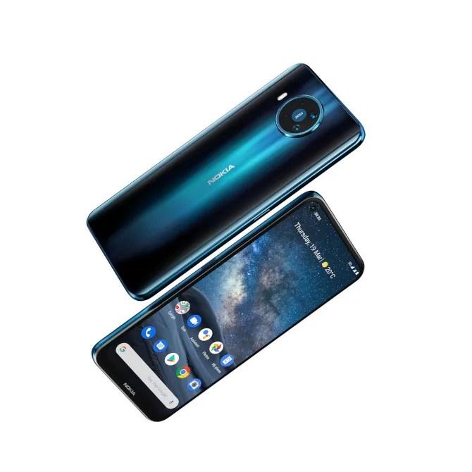 HMD Global Nokia 8.3 5G