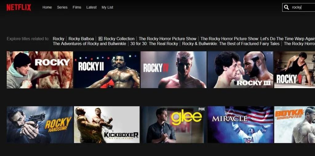 Как изменить регион Netflix и просмотреть контент, заблокированный в регионе Surfshark Netflix Access