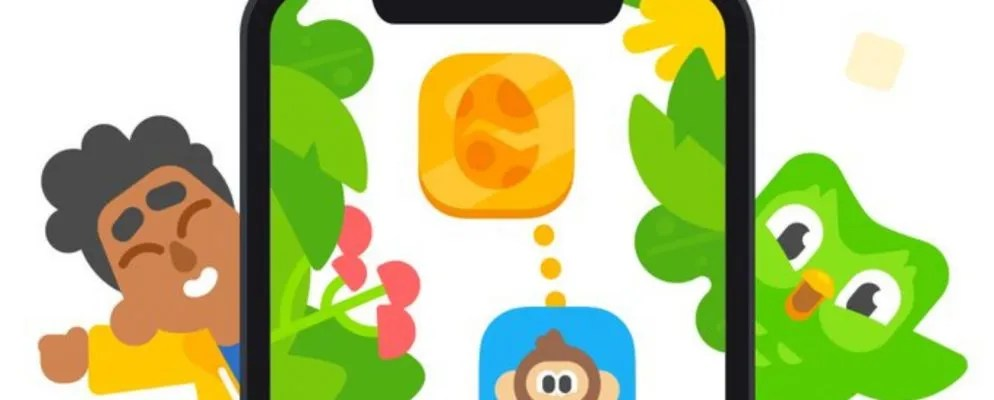 Duolingo ABC Can Teach Kids How to Read