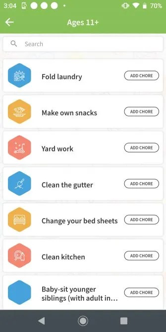 10 Awesome Android and iPhone Apps for Busy Moms 5