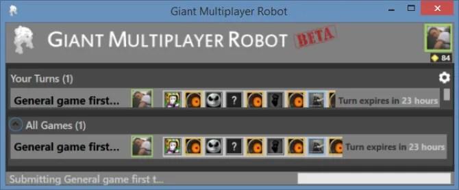 Управляйте многопользовательскими играми Civ 5 с помощью гигантского многопользовательского робота